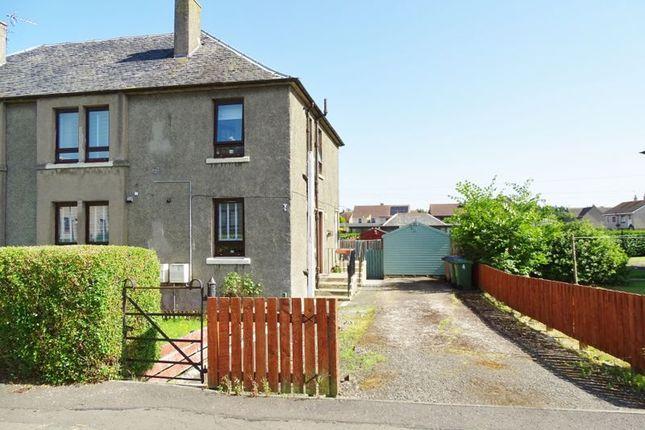 Flat for sale in Craigrie Terrace, Clackmannan