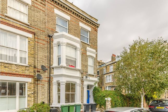 Thumbnail Flat to rent in West Hampstead, West Hampstead