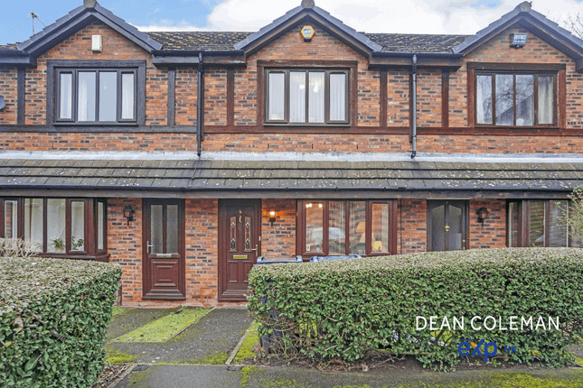 Thumbnail Terraced house for sale in Forest Drive, Harborne, Birmingham
