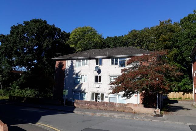 Thumbnail Property to rent in Lakeside Drive, Cyncoed, Cardiff