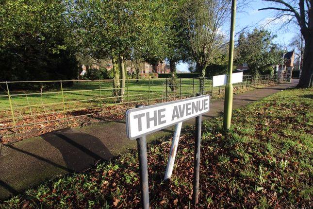 The Avenue of The Avenue, Bushey WD23