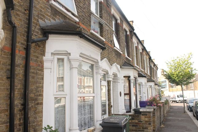 Thumbnail Terraced house for sale in Poplars Road, Walthamstow, London