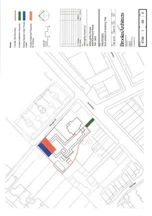 Office for sale in 439 Richmond Road, Richmond Upon Thames
