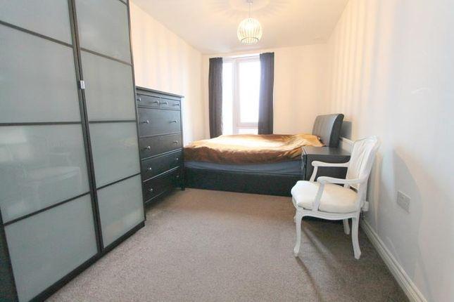 Bedroom2B of London Road, Wallington SM6