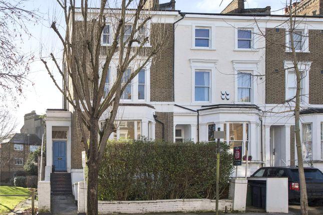 Maisonette for sale in Tufnell Park Road, London