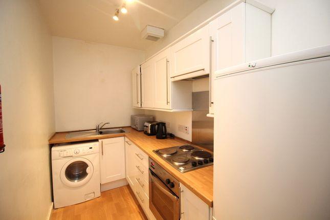 Kitchen of Moncur Crescent, Dundee DD3