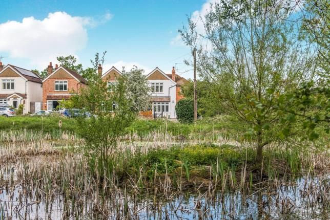 4 bed detached house for sale in Jacob's Well, Guildford, Surrey GU4