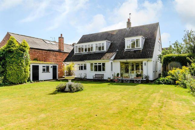 Thumbnail Detached house for sale in Main Street, Sutton Bonington, Loughborough