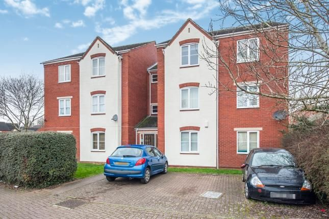 Thumbnail Flat for sale in Overbury Road, Tredworth, Gloucester, Gloucestershire