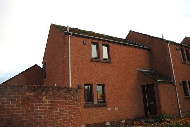 Thumbnail Terraced house to rent in Keptie Street, Arbroath