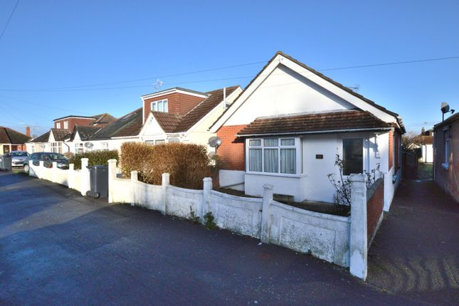 Thumbnail Bungalow for sale in Lansdowne Avenue, Widley