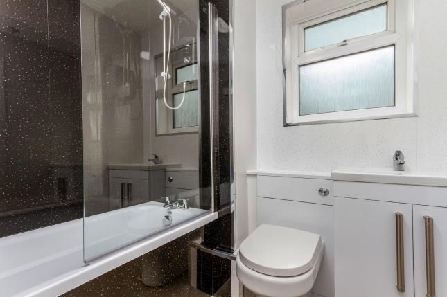 Bathroom of Oban Place, Bispham, Blackpool, Lancashire FY2