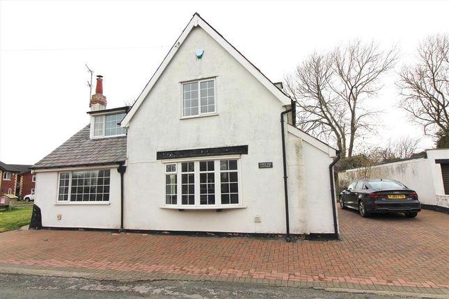 Thumbnail Property to rent in Smithy Lane, Stalmine, Poulton-Le-Fylde