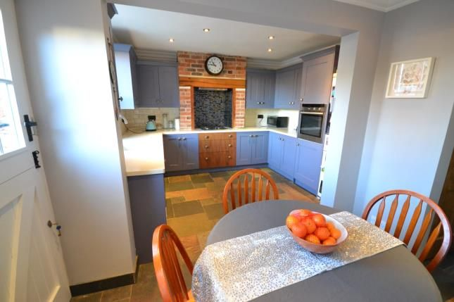 Thumbnail Terraced house for sale in High Brooms Road, Tunbridge Wells, Kent