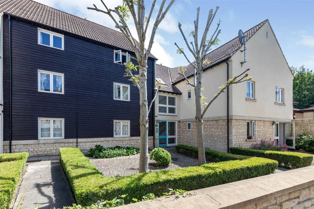 Thumbnail Flat for sale in Upper Bristol Road, Bath