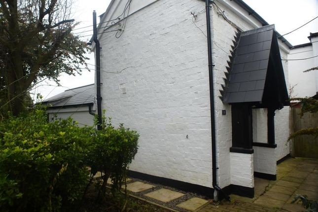 Thumbnail Property to rent in Sparrow Lane, Royal Wootton Bassett, Swindon