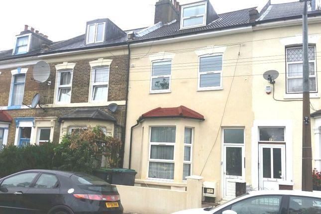 Palace Road, London N11