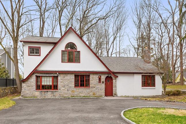 Thumbnail Property for sale in 168 Bedford Road Chappaqua, Chappaqua, New York, 10514, United States Of America