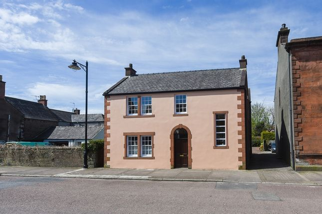 Thumbnail Detached house for sale in Castle Street, Kirkcudbright