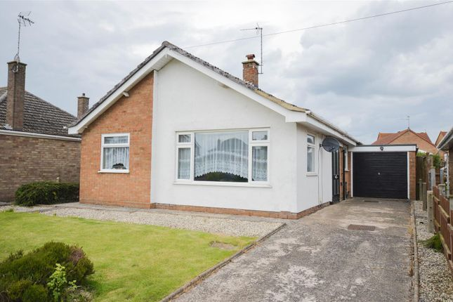 2 bed detached bungalow for sale in St. Andrews Road, Spalding