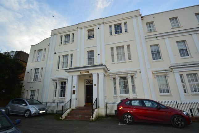 Thumbnail Flat to rent in Mount Sion, Tunbridge Wells