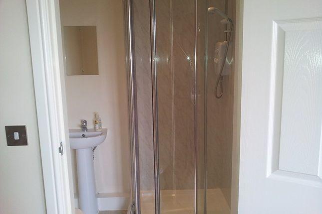 Bathroom of Avenue Road, Southampton SO14