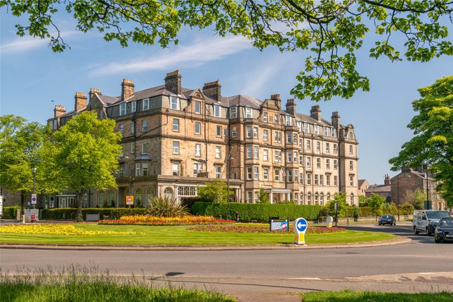 Thumbnail Flat to rent in Tudor Court, Prince Of Wales Mansions, York Place, Harrogate