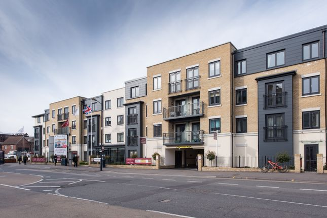 1 bed flat for sale in King Street, Maidstone, Kent ME14