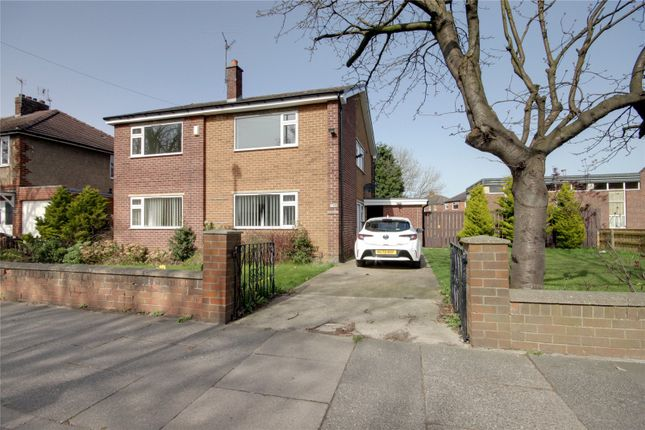 4 bed detached house to rent in Yarm Road, Darlington DL1