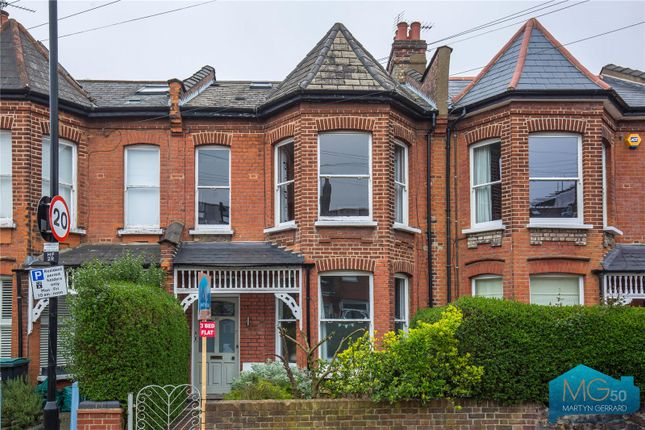 Picture No. 11 of Harefield Road, Crouch End, London N8