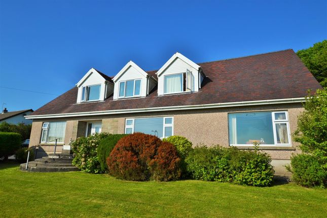 Thumbnail Property for sale in Pleasant View, Ryelands Lane, Pembrokeshire