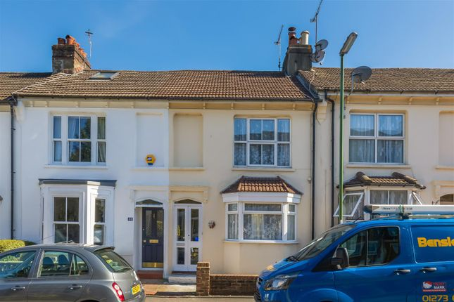 Thumbnail Terraced house for sale in Parklands Road, Hassocks