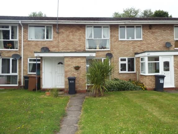 Thumbnail Maisonette for sale in Nethercote Gardens, Shirley, Solihull, West Midlands