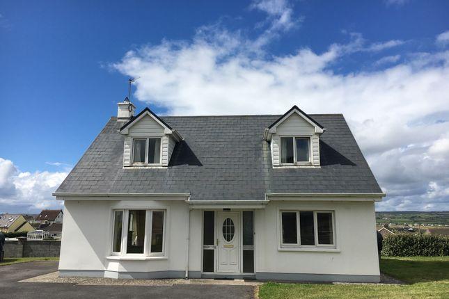 Thumbnail Detached house for sale in 8 Ard Na Mara, Church Road, Lahinch, Clare