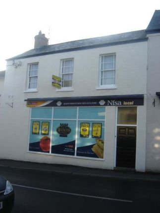 Thumbnail Flat to rent in Flat 1 Central Foodmarket, High Street, Raglan, Monmouthsire