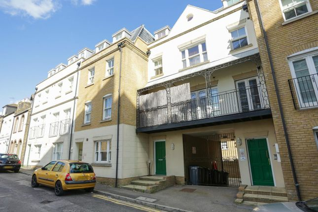 Flats To Let In St Mildreds Road Ramsgate Ct11