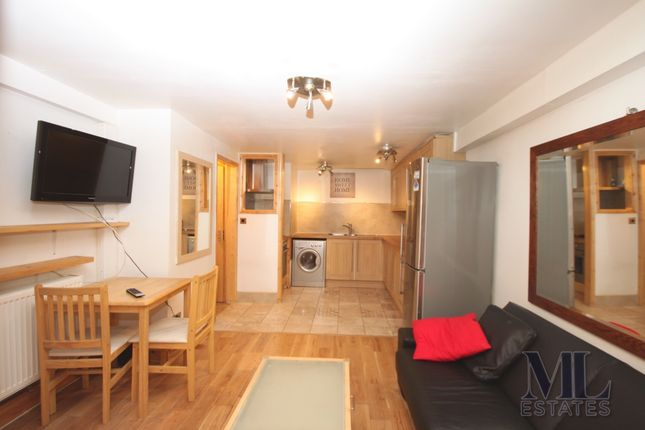 Thumbnail Flat for sale in Broadhurst Gardens, West Hampstead