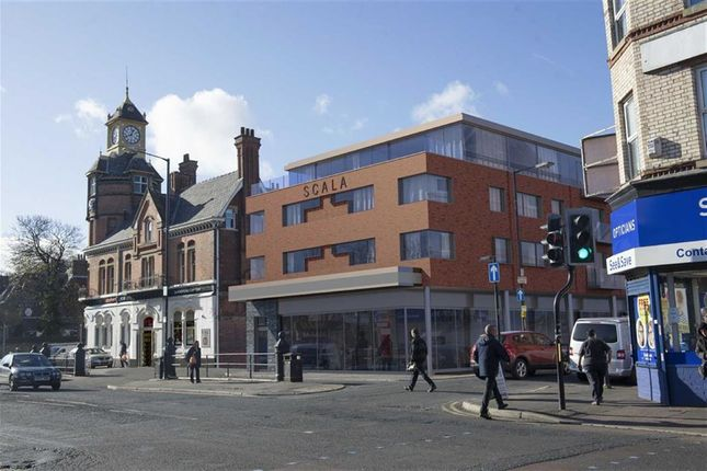 Thumbnail Flat for sale in Wilmslow Road, Withington, Manchester