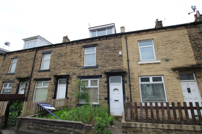 Yorkshire Terrace: 3 Bed Terraced House For Sale In Woodhall Terrace
