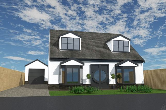 Thumbnail Detached bungalow for sale in The Mulberry Grove, Llanarthne
