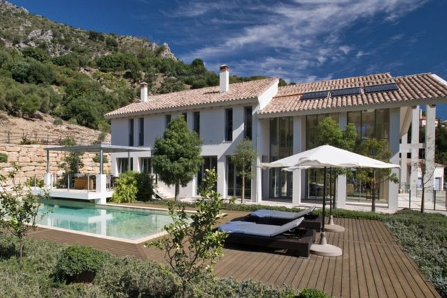 Thumbnail Country house for sale in Gaucin, Andalucia, Spain