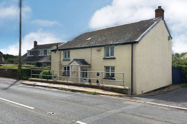 Detached house to rent in Selworthy Cottage, Hillcommon, Taunton