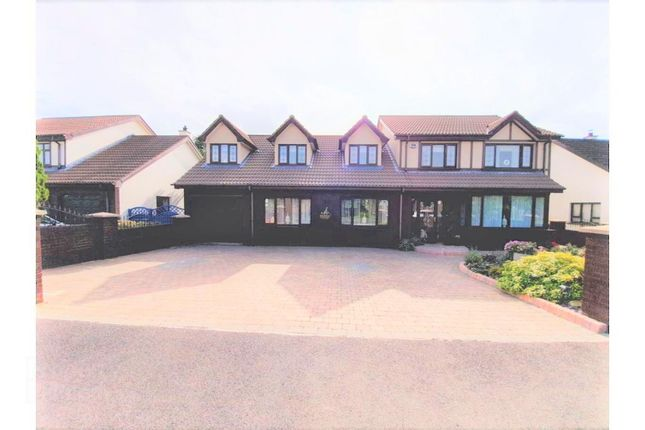 Detached house for sale in Farm Lodge Drive, Greenisland