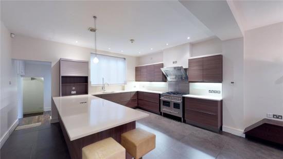 Thumbnail Property to rent in Cambridge Street, London