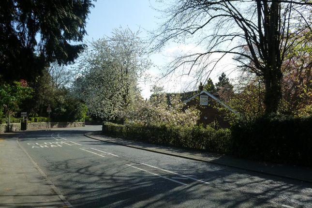 P1000671 of Fairy Road, Wrexham LL13