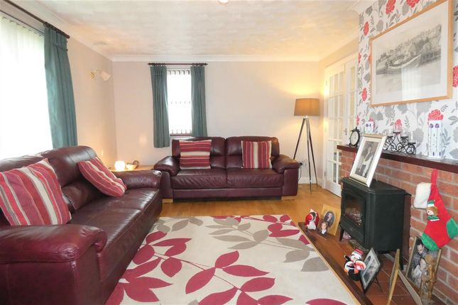 Lounge of Barley Sheaf, Front Street, Rosemarket, Milford Haven SA73