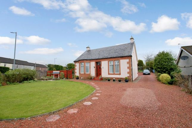 Thumbnail Cottage for sale in Clyde Street, Carluke