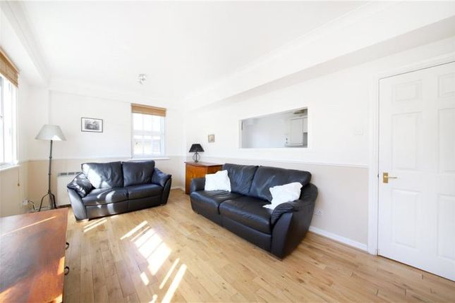 Thumbnail Property to rent in Cartwright Street, London