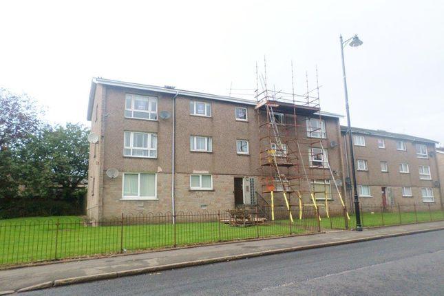 Thumbnail Flat for sale in Lainshaw Street, Stewarton