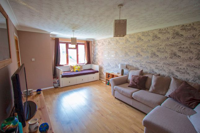 Living Room of Casterbridge Close, Swanage BH19